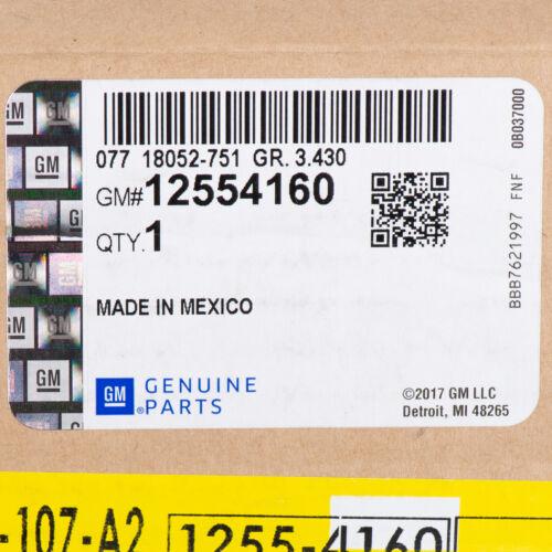 OEM NEW 3.1L Accelerator Throttle Cable 96-98 Cutlass Lumina Regal 12554160