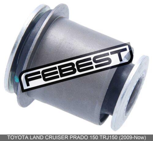 2009-Now Arm Bushing Front Lower Arm For Toyota Land Cruiser Prado 150 Trj150
