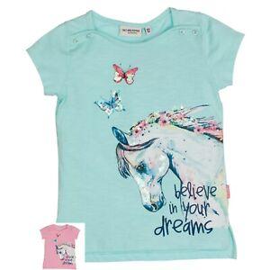 104-146 3112284 Salt /& Pepper Tshirt Shirt Flamingo Pailetten pink Neu Gr