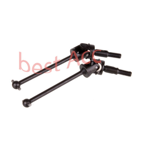 102015 Steel Universal Dogbone Shaft Joint 02016 Upgrade Part HSP 1:10 RC Car