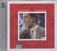 CD / DVD Alejandro Fernandez CD Confidencias Reales*** SEALED