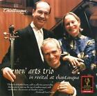 In Recital von New Arts Trio (2012)