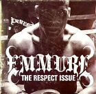 The Respect Issue [PA] by Emmure (CD, May-2008, Victory Records (USA))