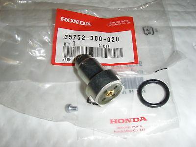 Honda CBR1100 XX Super Blackbird SC35A 2001 Neutral Switch 8169765