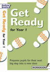 Get Ready for Year 1 by Andrew Brodie, Judy Richardson (Paperback, 2003)