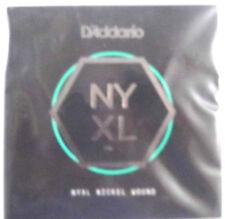 D/'Addario NYNW048 NYXL Nickel Wound Electric Guitar Single String .048