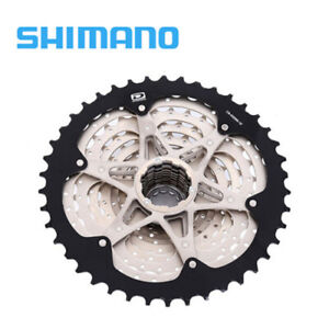 Shimano-Deore-CS-HG500-10-Speed-11-32T-11-42T-Mountain-Bike-Cassette-MTB-Bicycle