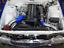 "CX 4/"" Turbo Cold Air Intake Pipe Kit for Cressida MX83 1JZ-GTE Swap Single Turbo"