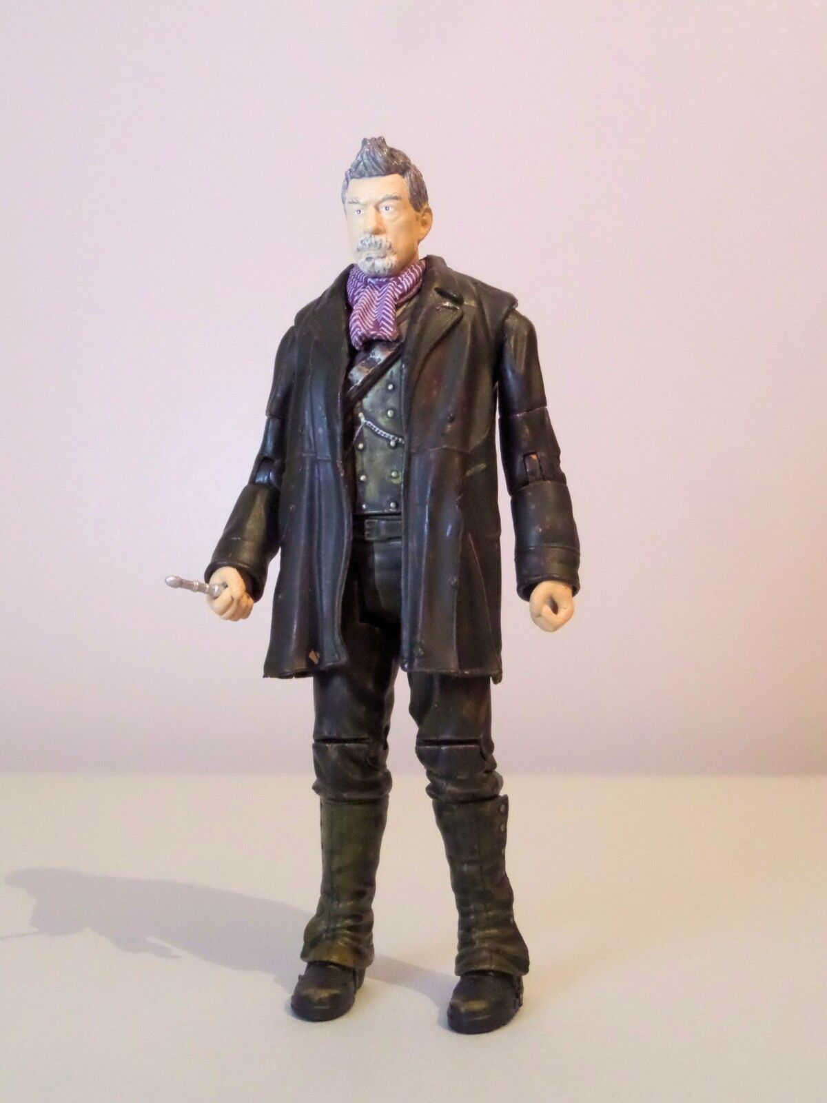 Doctor Who - The War Doctor from the 13 Doctors set (loose figure)