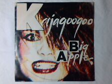 "KAJAGOOGOO Big apple 7"" ITALY LIMAHL"