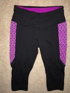 184d71885c99a Victoria's Secret VSX PINK Yoga Pant Legging Black Size Small ...