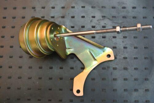 Druckdose Unterdruckdose Turbo Turbolader VW Bus T4 2,5 TDI 074145701A NEU