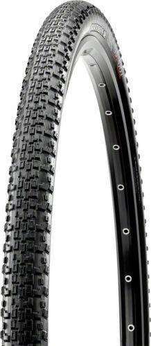650b X 47 TL Maxxis Rambler tire EXO noir pliable double