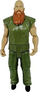 Erick-Rowan-WWE-Wrestling-Action-Figure-Mattel-Basic-Battlepacks-Series-31