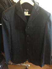 D&G Dolce & Gabanna Suit Size 38/52