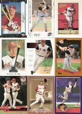 1999 99 Bowman Adam Dunn RC Cincinnati Reds Washington Nationals Lot