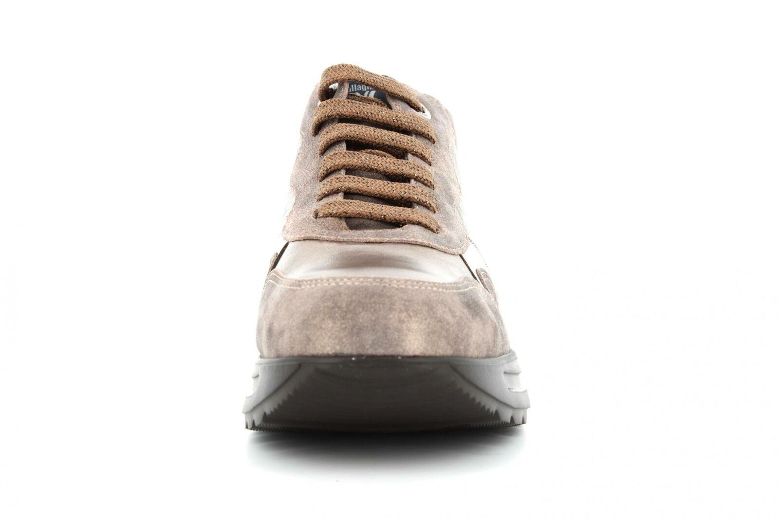 Callaghan a20g Chaussures Femmes Haute Chaussures De Sport 40700 bronze