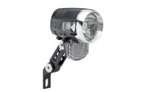 Scheinwerfer-Fahrrad-Beleuchtung-AXA-BlueLine-50-Standlicht-Automatik