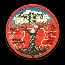 """7"""" Howard Carpendale – Just Another Town / Ti Amo (engl. Version) // UK 1978"""