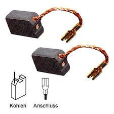 Kohlebürsten für DeWalt DW274KN DW 274 KN Bohrer 6,3x8mm 176949-00