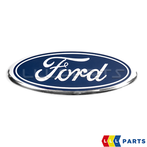 NEW-GENUINE-FORD-FOCUS-2011-REAR-OVAL-TAILGATE-FORD-BADGE-EMBLEM-2086510