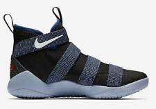 9ac13c95b22d item 3 Nike Lebron Soldier XI NEW 897644-005 black   white - deep royal blue  -Nike Lebron Soldier XI NEW 897644-005 black   white - deep royal blue