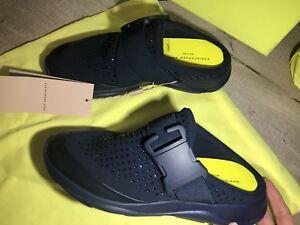 Christopher Size 3837 Safety Buckle Sneakers Shoes Kane Slide 5New Swarovski OiZTkulwPX