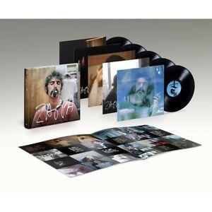 Frank Zappa - OST Zappa Limited Vinyl Box Edition (2021 - EU - Original)