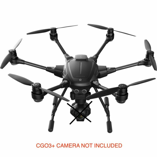 YUNEEC Typhoon H Hexacopter, ST16 - No Camera