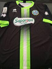 Maglia Fidelis Andria Lega Pro 2015-16 Match Worn
