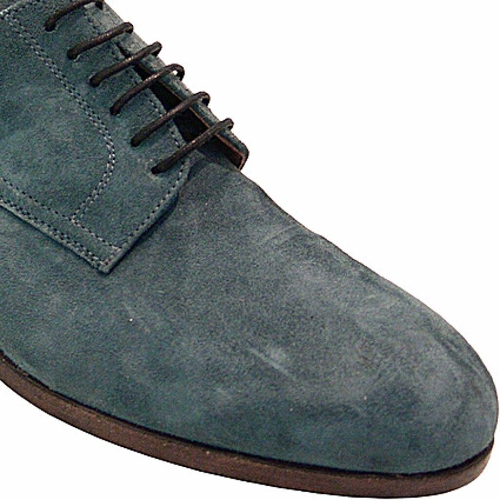 Paul Smith allacciata uomo, lace- up chagall shoes AZURE Scarpe classiche da uomo