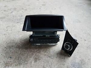 BMW 1er E81 E82 E87 LCI Navigationssystem Navi Professional CIC 9257186