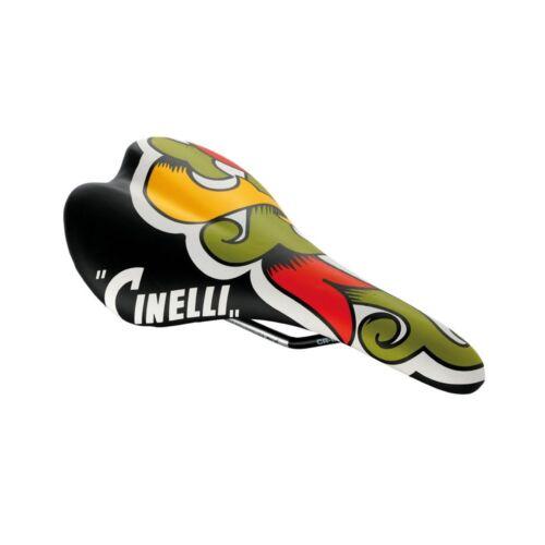 Cinelli sella bicicleta SCATTO ARALDO