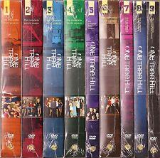 One Tree Hill (Complete Series) DVD Season 1, 2, 3, 4, 5, 6, 7, 8 & 9 BRAND NEW
