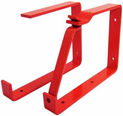 Steel Wall Brackets échelle Accessoire solidement Enregistre Votre échelles pour TB Davies
