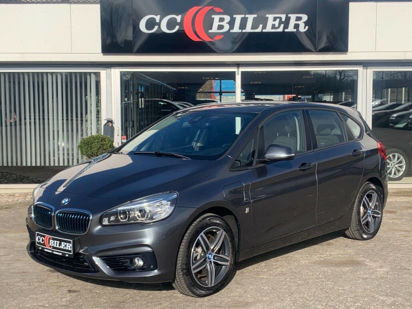 BMW 225xe 1,5 Active Tourer iPerformance aut 5d
