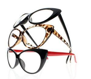 66817d604db4 Women Retro Vintage Cat Eye Tortoise 9 Colors Reading Glasses ...