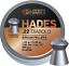 JSB-Match-Diabolo-Hades-Point-22-Cal-Heavy-Grain-Air-Gun-Pellets-x-500 thumbnail 1