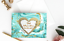 Will-You-Be-My-Bridesmaid-MOH-Wedding-Card-Gold-Heart-Personalised-Scratch-U7 thumbnail 3