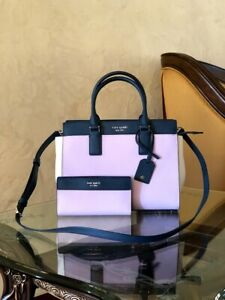 NWT-Kate-Spade-Cameron-Street-Medium-Satchel-handbag-Wallet-various-options
