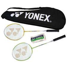Yonex Badminton Racket Combination Package Set  Recreational- 2Player