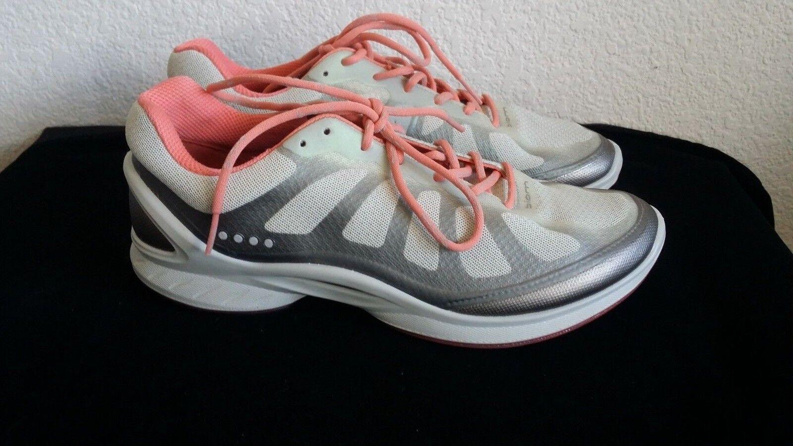 New Ecco biom F Juel blaze sneakers. sneakers. sneakers. sz37. 140. 9561d0