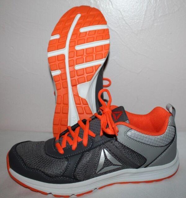 b9428132852fd0 Reebok Unisex Kids Almotio 4.0 Sneaker Running Shoes CN4210 Size 7 Boys NIB