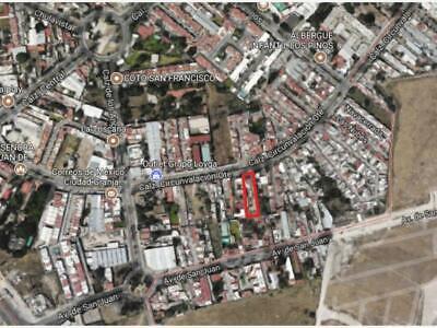 Terreno en Venta en Ciudad Granja