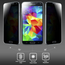 Genuine Premium Tempered Glass Film Screen Protector for SAMSUNG GALAXY S5 i9600
