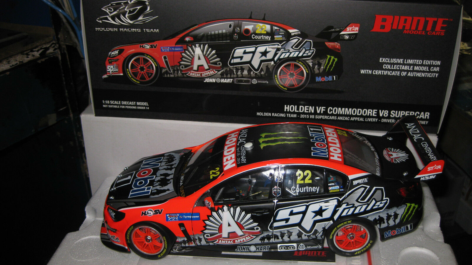 Biante 1   18 j courtney holden commodore 2015 v8 supercar anzac appell stall