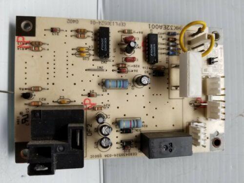 Defrost Control Board CEPL130524-01 HK32EA001
