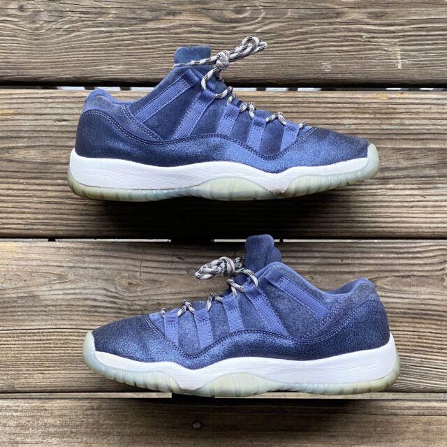 Nike Air Jordan 11 Retro Low GS Blue