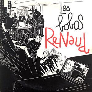 Renaud-CD-Single-Les-Bobos-France-EX-EX