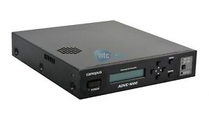 Ambitieux Canopus Advc - 1000 Advanced Digital Video Converter-afficher Le Titre D'origine Officiel 2019